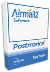 Airmail2 Digital Mail + Records Suite for iManage Work 10