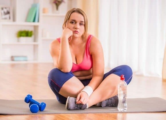 Weight Management - The Role of Diet and Exercise Revisited