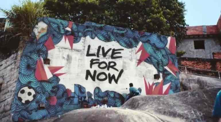 live-for-now