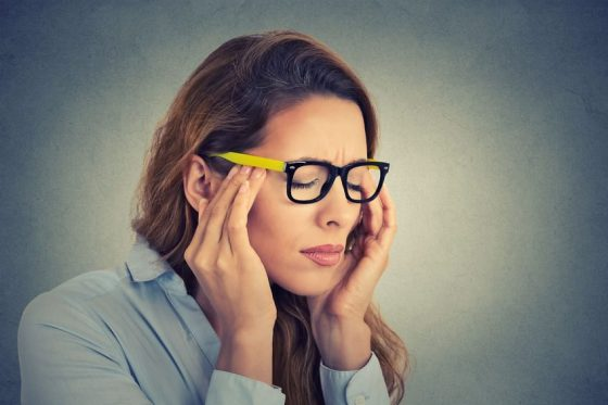 18 Important Causes Of Headache