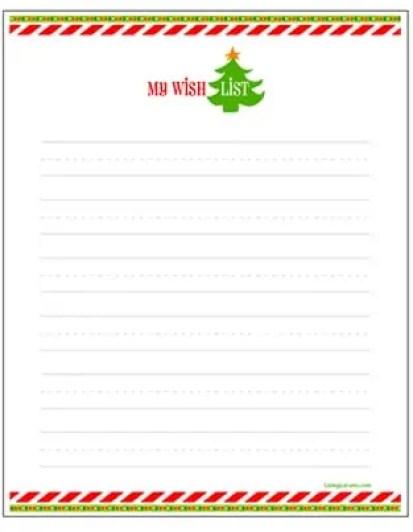 santa's list 37941