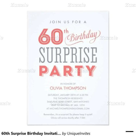 Birthday invitation Templates 4641