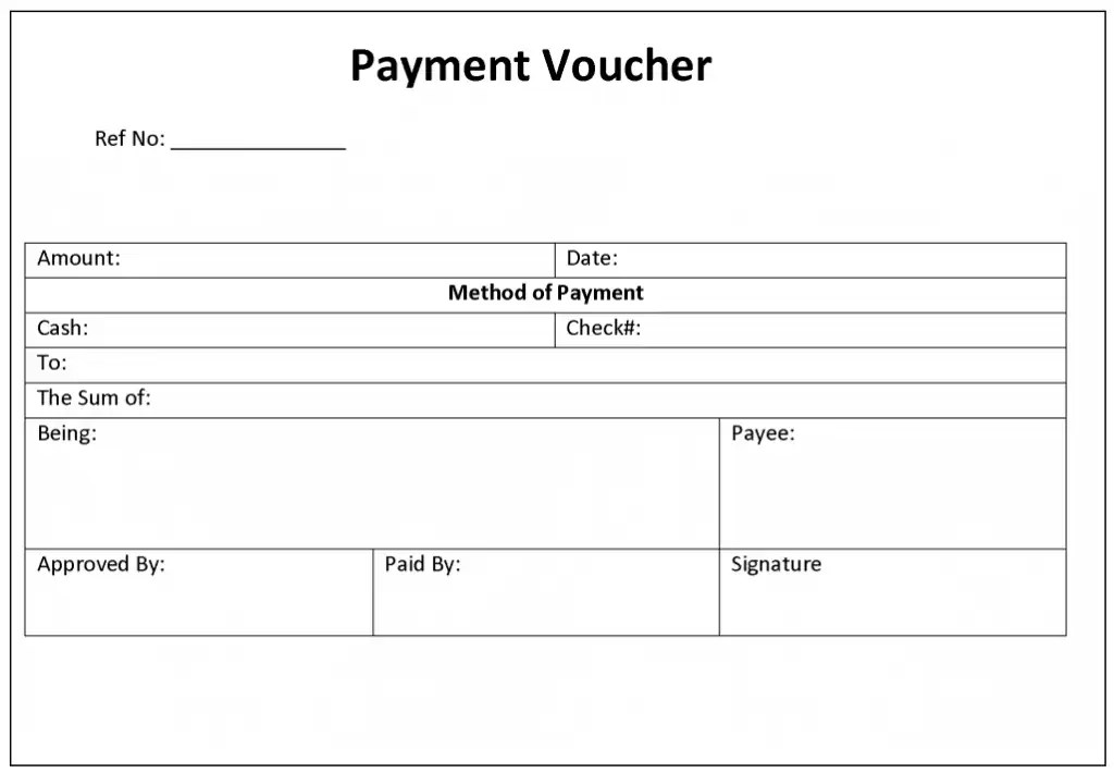 Payment voucher sample boatremyeaton payment voucher sample thecheapjerseys Gallery