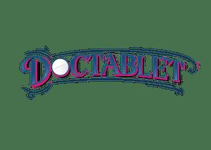 Doctablet Logo