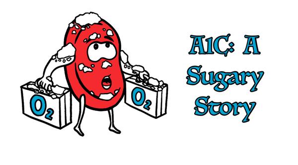 A1C; A Sugary Story