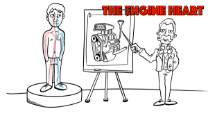 The Engine Heart