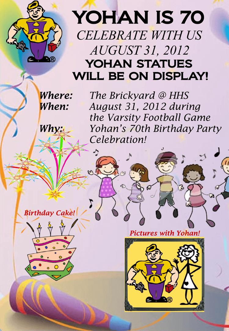 diy birthday invitation templates 20