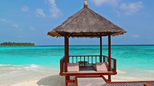 Hôtels aux Maldives – Nos meilleurs choix