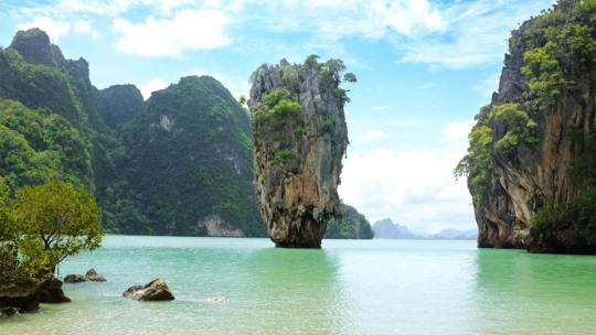 Phuket : Quel est le meilleur moment pour y aller ?