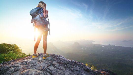 Les indispensables à mettre dans son sac à dos de voyage