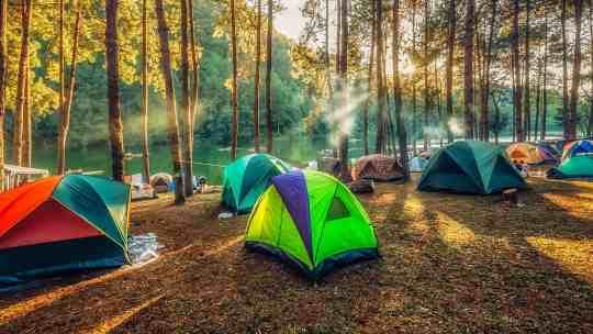 Les accessoires indispensables pour partir en camping ?