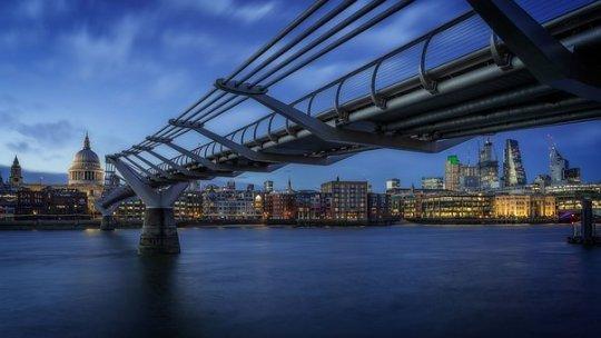 Pourquoi choisir Londres comme destination de voyage ?