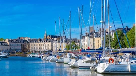Vacances en Bretagne : louez avec vue sur la mer !