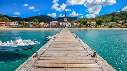 Découvrir la Martinique autrement, par bateau