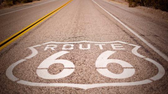 ESTA et étapes du parcours : en route pour un road trip sur la mythique route 66 aux États-Unis