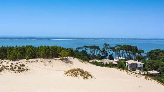 Vacances en Nouvelle-Aquitaine : on campe !