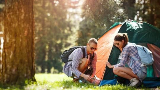 Camping : les bonnes raisons d'aller dans les Landes en famille