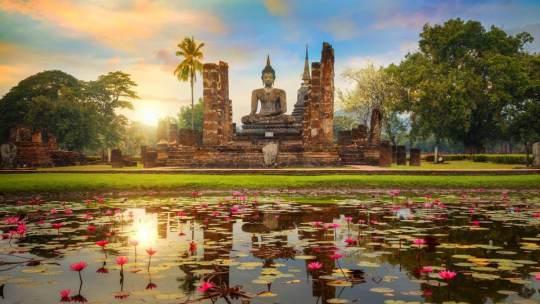 Séjour en Thaïlande : le top 3 des sites à découvrir