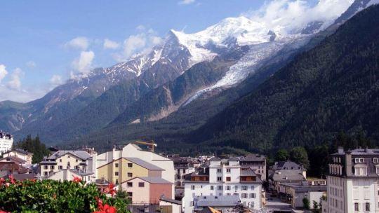Séjour à Chamonix, n'oubliez pas la cuisine !