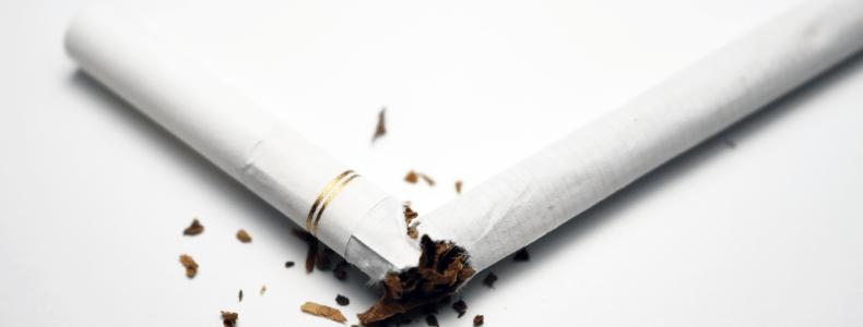 Tabagisme et cigarette