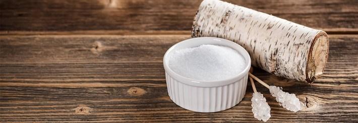 xylitol, sucre naturel de bouleau, sucre naturel