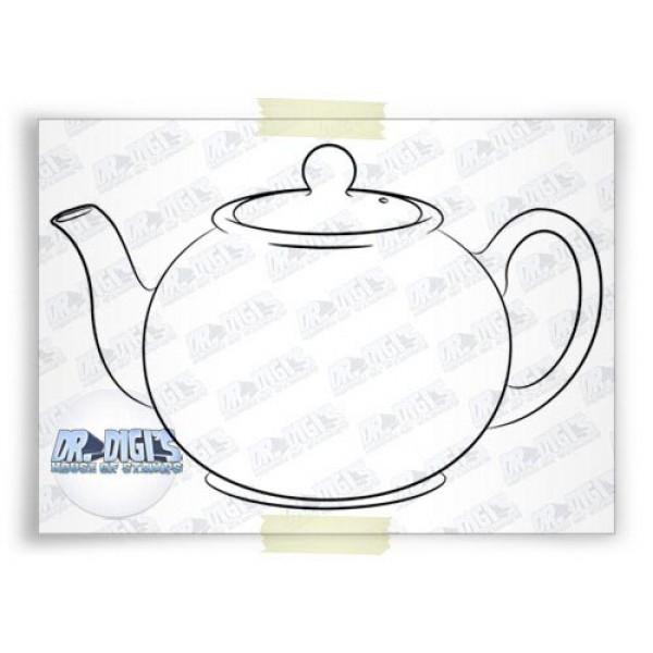 Tea Trolly Dolly