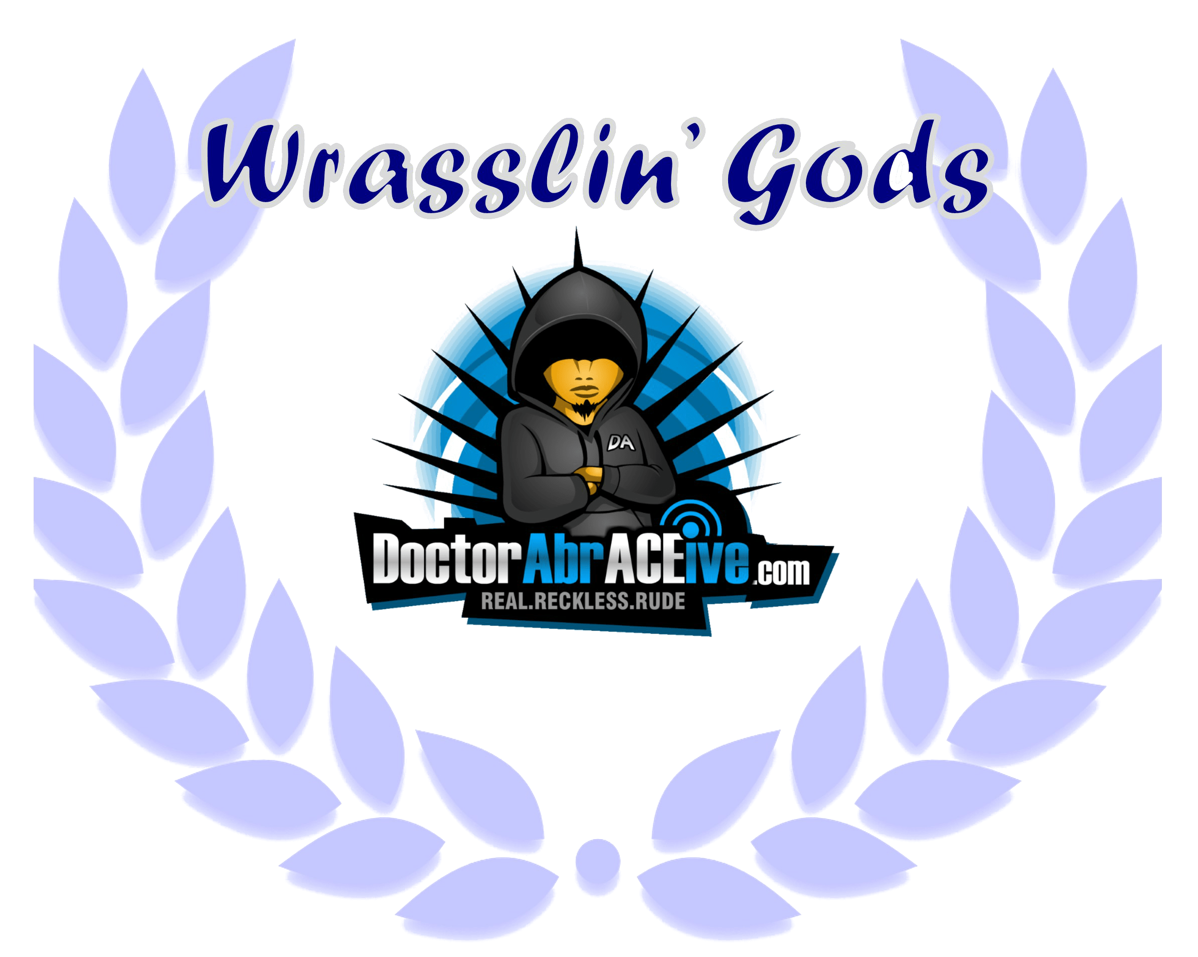 Wrasslin Gods 7: Evolved