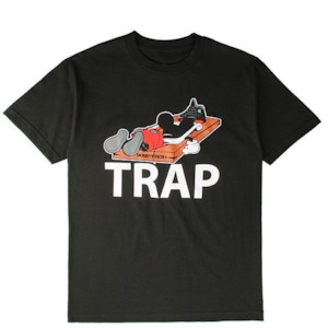 383: Law in the Trap