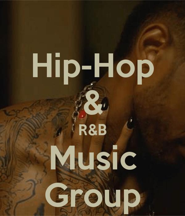 Favorite Rap and R&B Groups 100
