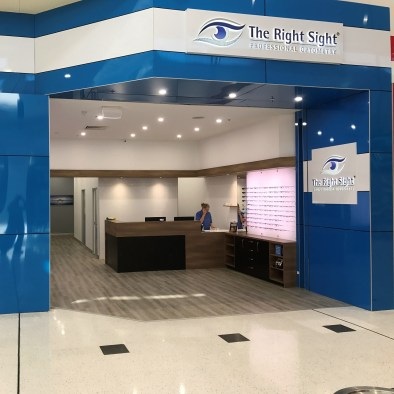Shop Fit Out Capalaba Optomestrist (1)