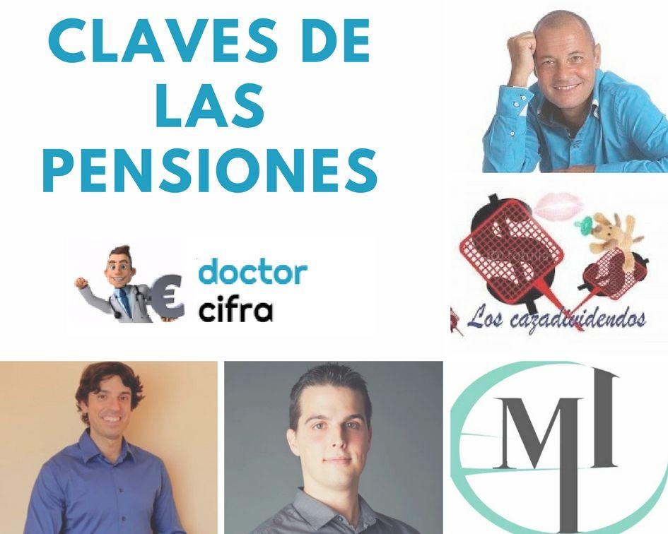 Claves pensiones primera parte
