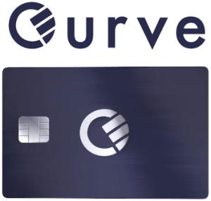 tarjeta curve