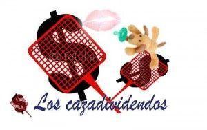 Cazadividendos logo