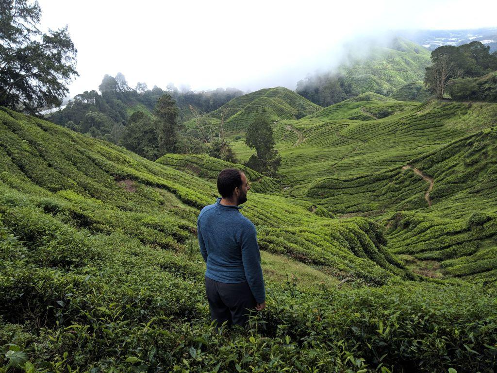 malasia nomada digital