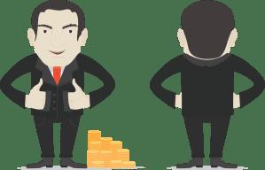 ¿Tendremos que hacernos banqueros?