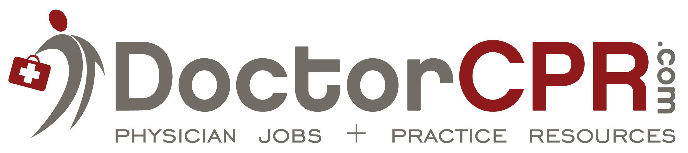 Doctor Cpr Logo