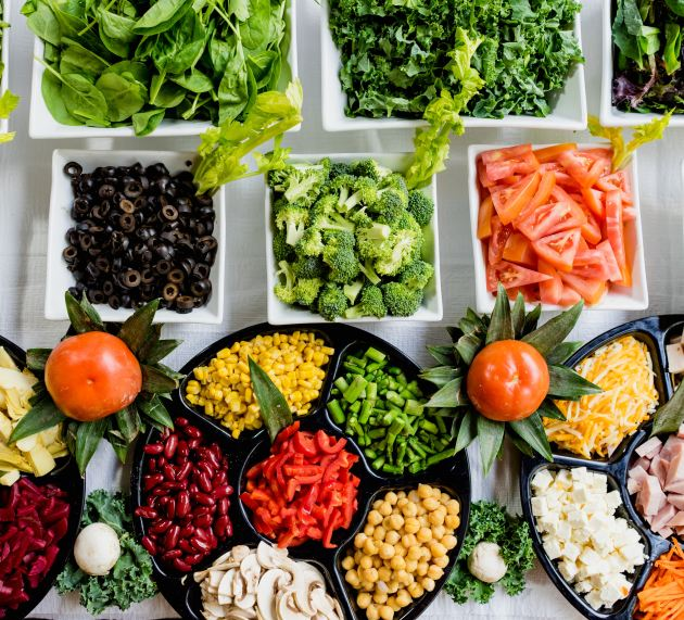 Food Health Tips for 2018