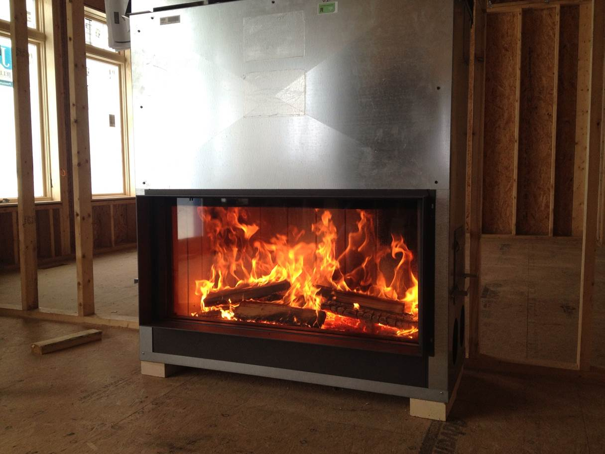 Environmentally Friendly Bodart Gonay Fireplaces  Doctor Flue