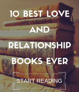 10 best love and relationship books
