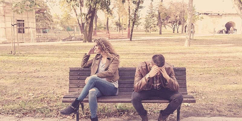 10 Relationship Stress Factors to Be Aware Of