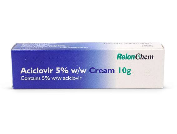 Buy Aciclovir Cream 5 Online  Dr Fox