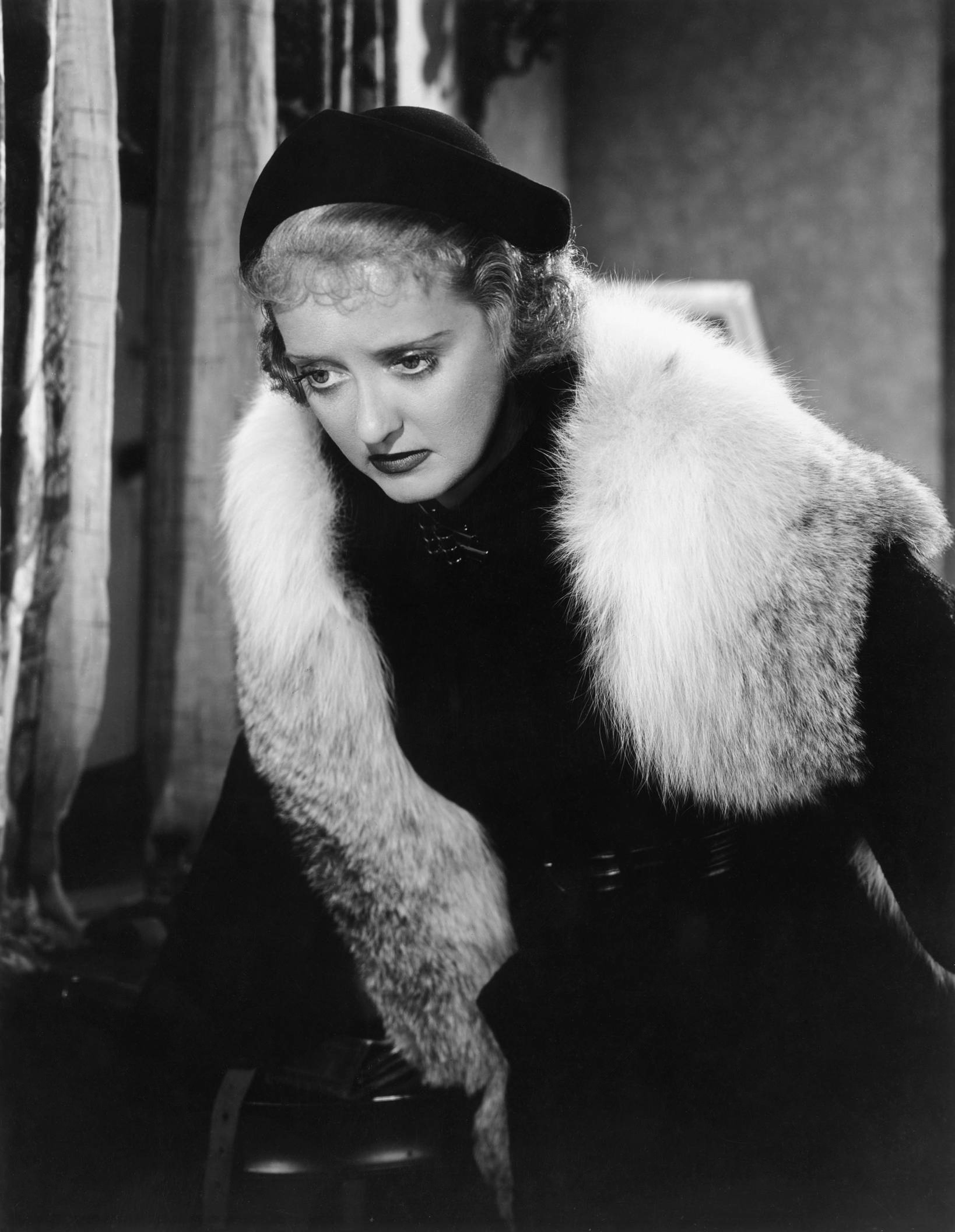 Bette Davis in Dangerous 1935