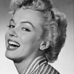 Pin Curl Diagram Mercury Smartcraft Wiring Diagrams Marilyn Monroe Nrfpt2