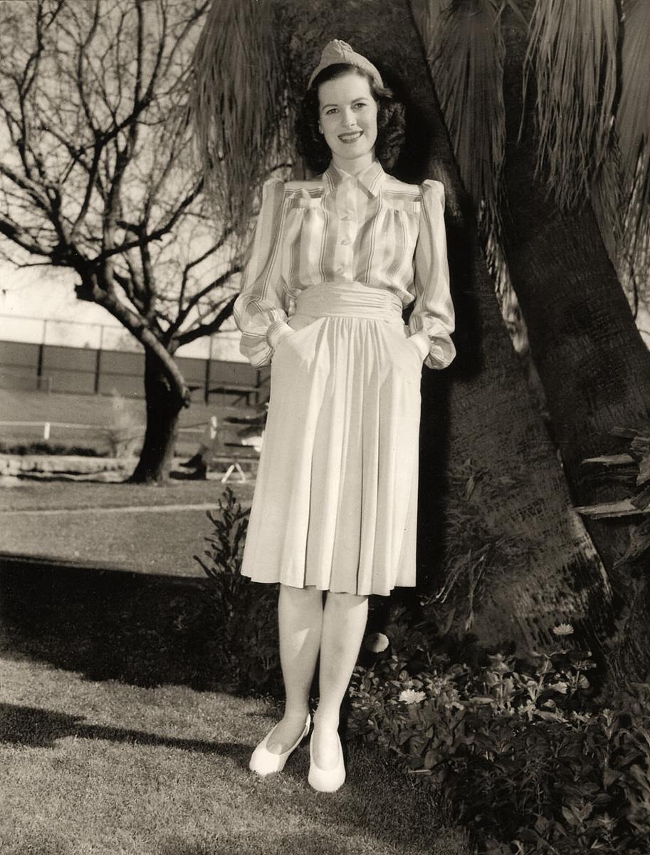Maureen OHaraNRFPT