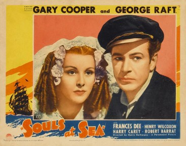 Image result for sea of souls poster