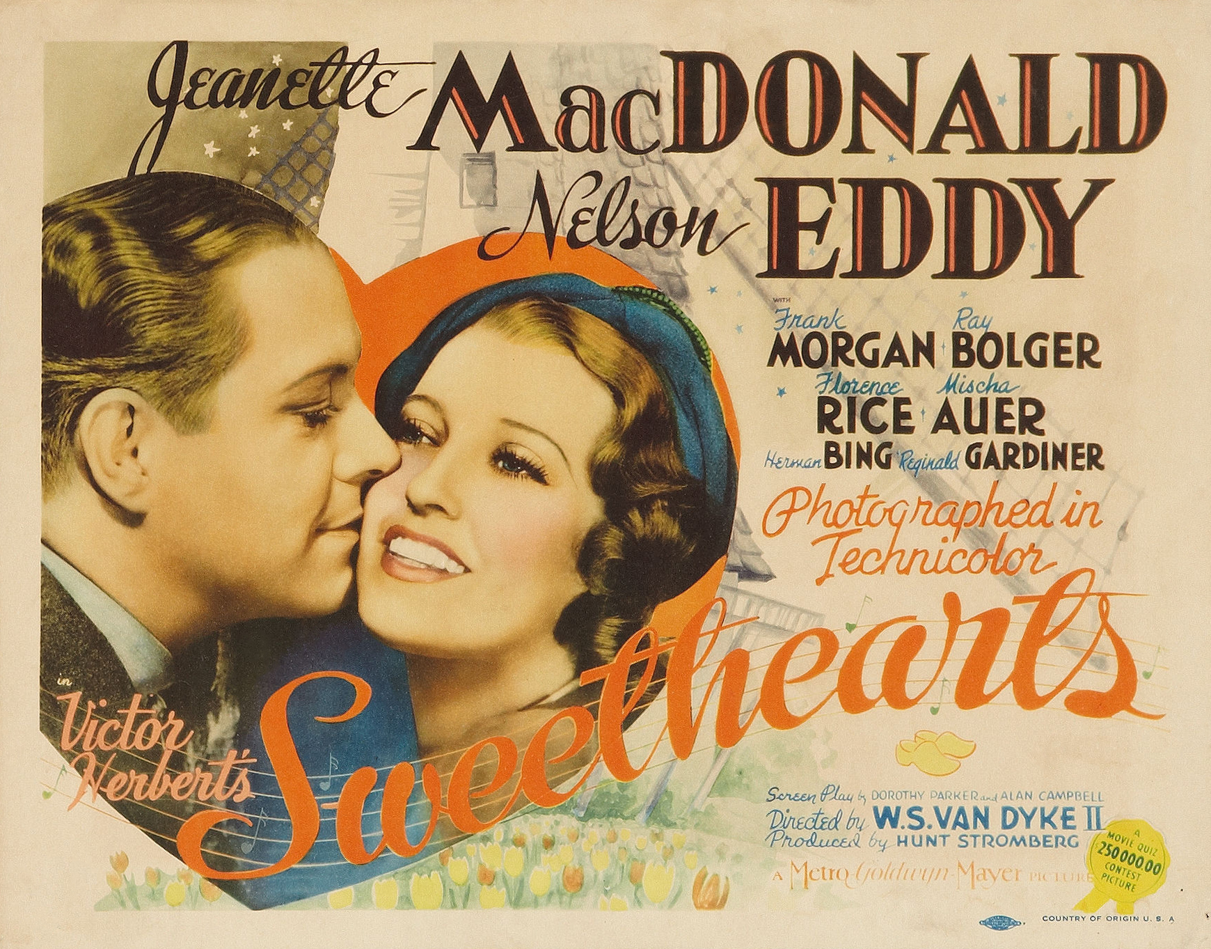 "Image result for ""Sweethearts from 1938"