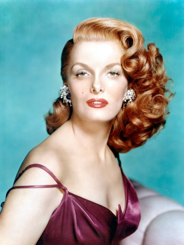 pin curls - glamorous hair of the roaring forties : chic