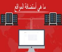 ماذا يعني استضافة المواقع