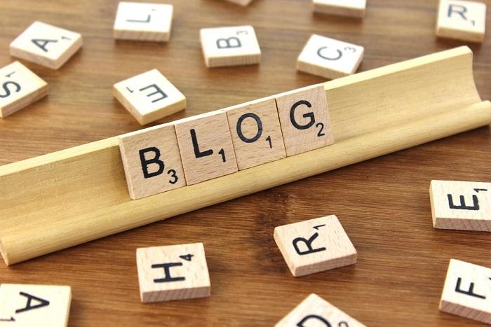 التدوين على الووردبريس