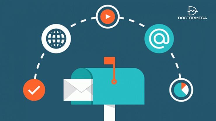 استخدام ميل تشيمب لتسويق البريد الإلكتروني